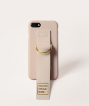 세컨드유니크네임(SECOND UNIQUE NAME) SUN CASE LEATHER NATURAL IVORY