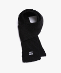 피스메이커() FISHERMAN MUFFLER (BLACK)