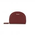 페넥(FENNEC) Halfmoon Pocket 002 Smoke Red