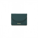 페넥(FENNEC) Halfmoon Mini Wallet 004 Moss Green