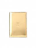 조셉앤스테이시(JOSEPH&STACEY) Easysafe Flap It! Passport Wallet Mirror Gold