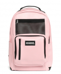 네이키드니스(NEIKIDNIS) [레더] PRIME BACKPACK / LEATHER PINK