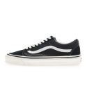 반스(VANS) VN0A38G2PXC1 / 올드스쿨 36 DX - (Anaheim Factory) black/true white