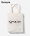 AUTHENTIC LOGO ECO BAG IVORY