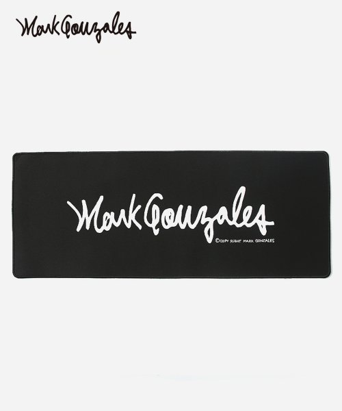 마크 곤잘레스(MARK GONZALES) LOGO MOUSE PAD