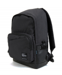 몬스터리퍼블릭(MONSTER REPUBLIC) REASONABLE DAYPACK / BLACK