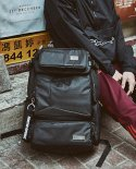 몬스터리퍼블릭(MONSTER REPUBLIC) DIFFERESSIVE MULTI BAG / MATT BLACK