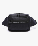 피스메이커(PIECE MAKER) REPLAY WAIST BAG (NAVY)