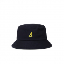 캉골(KANGOL) Washed Bucket 4224 NAVY