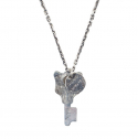 에이징씨씨씨(AGINGCCC) 193# V HOTEL KEY NECKLACE NO.1