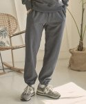 Classic Sweat Pants [Charcoal]