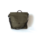 반(BAAN) BAAN BROWN 902 Crossbag Khaki