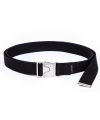 USF BINDING LONG BELT BLACK