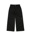 Wide Chino Pant Black