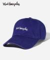 M/G BALL CAP PURPLE