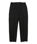 EASY SLACKS BLACK