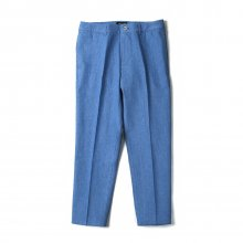 FRENCH WORK TROUSERS(WASHED)