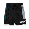 B-SIDE SHORT PANTS CERBMTP02BK