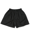 N-2tuck Short Black