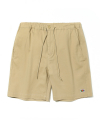 WAPPEN EASY SHORTS BEIGE