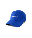 플러드() 180 LOGO 6PANEL CAP / BLUE