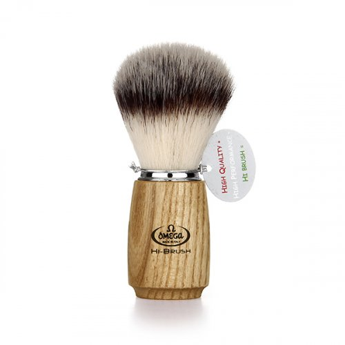 오메가브러쉬(OMEGABRUSH) shaving brush 46150