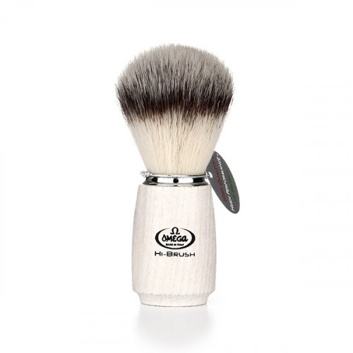 오메가브러쉬(OMEGABRUSH) shaving brush 46711