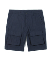 BDU short pants navy
