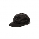 스탠드 아웃 스토어(STAND OUT STORE) N.Ripstop Cap (A1) : Black
