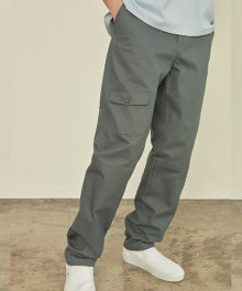 5P16 (regular tapered fit work pants g.g)