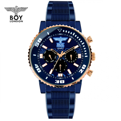 보이런던와치(BOYLONDON WATCH) BLD323-BLBL