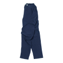 파인데이클로징(FINEDAYCLOTHING) Seersucker Comfort Pants - Navy