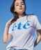 LT ETE T-SHIRT(WHITE)