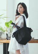 아빈(ARVVIN) double way dream bag (black)