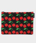 소곤소곤(SOGONSOGON) Cherry large pouch