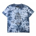 킹크로치(KING KROACH) SHARKIN TIE DYE TEE