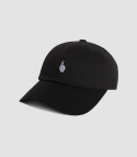 바이브레이트(VIBRATE) FINGER BALL CAP (WASHING BLACK)