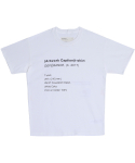 디페랑스(DEFERANCE) (Artwork Caption)t-shirt
