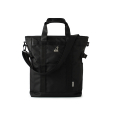 캉골(KANGOL) Code two-way Tote Bag 3739 BLACK