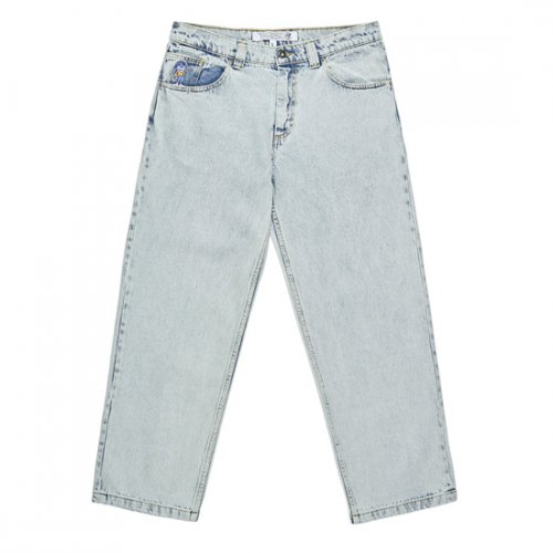 폴라(POLAR) 93 Denim - Light Blue