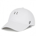 바이브레이트() BASIC PIERCING BALL CAP (white)