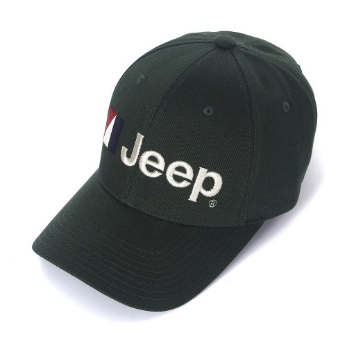 지프(JEEP) Stitches Big Logo CAP (GJ5GCU161DN)