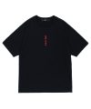 LMC CHINESE WORDS TEE black