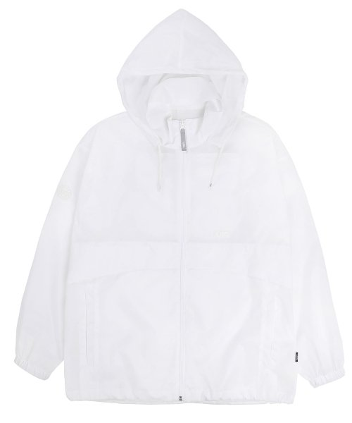 엘엠씨(LMC) LMC PACKABLE JACKET clear