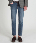 모디파이드(MODIFIED) M#1635 lighting blue slim Jeans
