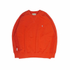 STANDARD NC SWEAT SHIRT ORANGE