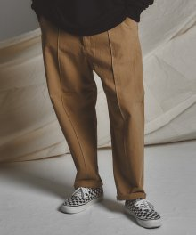 STG pintuck wide pants_BG