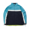 color combi blue reversible jumper