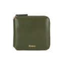 페넥() ZIPPER WALLET - KHAKI