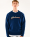 TEAM MADMARS KNIT_NAVY